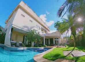 Casa em Condomínio, 5 Quartos, 4 Vagas, 5 Suites em Alphaville Ipês, Goiânia, GO valor de R$ 4.500.000,00 no Lugar Certo