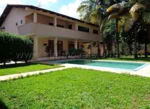 Casa, 9 Quartos, 6 Vagas, 4 Suites em Sudoeste, Goiânia, GO valor de R$ 1.500.000,00 no Lugar Certo