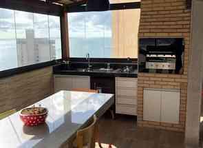 Cobertura, 3 Quartos, 2 Vagas, 2 Suites em Av. Hugo Musso, Itapoã, Vila Velha, ES valor de R$ 800.000,00 no Lugar Certo