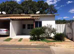 Casa em Condomínio, 2 Quartos em Conjunto Mabel, Aparecida de Goiânia, GO valor de R$ 190.000,00 no Lugar Certo