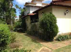 Casa em Condomínio, 5 Quartos, 4 Vagas, 2 Suites em Braúnas, Belo Horizonte, MG valor de R$ 1.500.000,00 no Lugar Certo