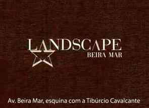 Apartamento, 1 Quarto, 1 Vaga, 1 Suite em Meireles, Fortaleza, CE valor de R$ 450.000,00 no Lugar Certo