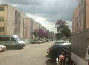 Área Privativa, 3 Quartos, 1 Vaga em Monte Castelo, Contagem, MG valor de R$ 219.950,00 no Lugar Certo