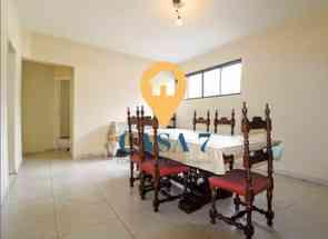 Apartamento, 4 Quartos, 1 Suite em Rua Pitangueiras, Santo Antônio, Belo Horizonte, MG valor de R$ 419.000,00 no Lugar Certo