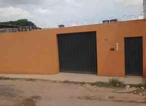 Casa, 2 Quartos, 1 Vaga em Jardim Alvorada (justinópolis), Ribeirao das Neves, MG valor de R$ 160.000,00 no Lugar Certo