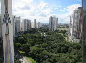 Conjunto de Salas, 4 Vagas em Rua 14, Jardim Goiás, Goiânia, GO valor de R$ 1.000.000,00 no Lugar Certo