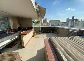Cobertura, 3 Quartos, 3 Vagas, 1 Suite em Silveira, Belo Horizonte, MG valor de R$ 1.500.000,00 no Lugar Certo