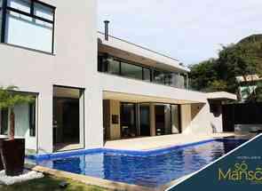 Casa em Condomínio, 4 Quartos, 4 Vagas, 4 Suites em Pra?a Praça Apolo, Quintas do Sol, Nova Lima, MG valor de R$ 2.600.000,00 no Lugar Certo
