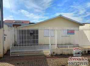 Casa, 3 Quartos, 1 Vaga em Rua Safira, Waldemar Hauer, Londrina, PR valor de R$ 220.000,00 no Lugar Certo