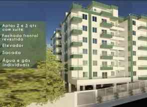 Apartamento, 2 Quartos, 1 Vaga, 1 Suite em Riacho das Pedras, Contagem, MG valor de R$ 259.000,00 no Lugar Certo