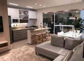 Apartamento, 3 Quartos, 2 Vagas, 3 Suites em Setor Bueno, Goiânia, GO valor de R$ 429.000,00 no Lugar Certo