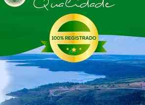 Lote em Condomínio em Fazenda Alto do Pau, Zona Rural, Alexânia, GO valor de R$ 152.000,00 no Lugar Certo