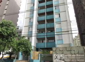 Apartamento, 3 Quartos, 1 Vaga para alugar em Rua Alagoas, Centro, Londrina, PR valor de R$ 760,00 no Lugar Certo