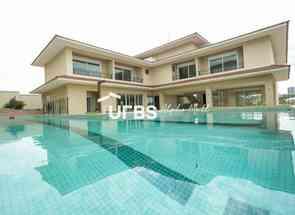 Casa em Condomínio, 5 Quartos, 8 Vagas, 5 Suites em Alphaville Cruzeiro do Sul, Goiânia, GO valor de R$ 12.000.000,00 no Lugar Certo