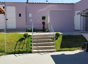 Casa, 3 Quartos, 4 Vagas, 1 Suite em João Pinheiro, Belo Horizonte, MG valor de R$ 890.000,00 no Lugar Certo