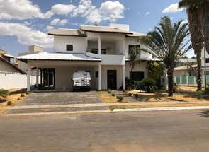 Casa, 5 Quartos, 4 Vagas, 5 Suites em Rua Gv29, Residencial Granville, Goiânia, GO valor de R$ 1.650.000,00 no Lugar Certo