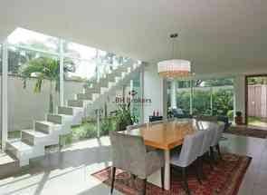 Casa, 5 Quartos, 4 Vagas, 2 Suites em Celso Porfírio Machado, Belvedere, Belo Horizonte, MG valor de R$ 3.200.000,00 no Lugar Certo