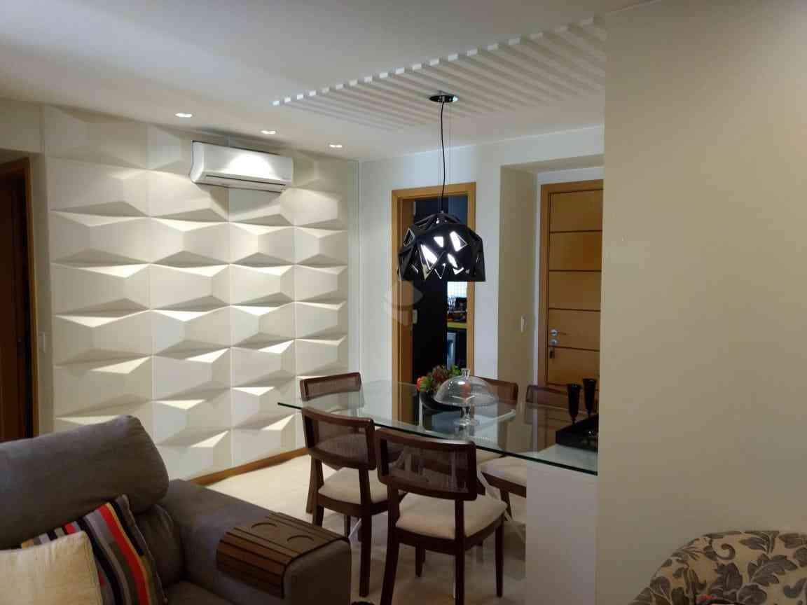apartamento com 4 quartos à venda no bairro sul, 106m
