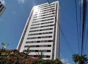 Apartamento, 1 Quarto, 1 Vaga em Rua Samuel Campelo, Aflitos, Recife, PE valor de R$ 250.000,00 no Lugar Certo