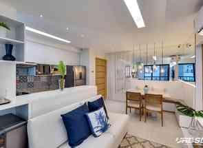 Apartamento, 2 Quartos, 1 Vaga, 1 Suite em Goiá, Goiânia, GO valor de R$ 191.000,00 no Lugar Certo