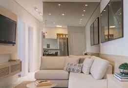 Apartamento, 3 Quartos, 2 Vagas, 1 Suite a venda em Rua Mariano Procópio, João Pinheiro, Belo Horizonte, MG valor a partir de R$ 383.500,00 no LugarCerto