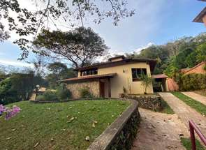 Casa em Condomínio, 3 Quartos, 3 Vagas, 2 Suites em Vila Del Rey, Nova Lima, MG valor de R$ 2.180.000,00 no Lugar Certo