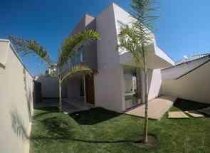Casa em Condomínio, 3 Quartos, 2 Vagas, 1 Suite em Condomínio Trilhas do Sol, Lagoa Santa, MG valor de R$ 720.000,00 no Lugar Certo