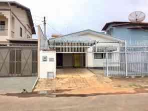 Casa, 4 Quartos, 3 Vagas, 1 Suite