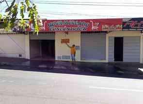 Casa Comercial para alugar em Av Genesio de Lima Brito, Feliz, Goiânia, GO valor de R$ 1.400,00 no Lugar Certo