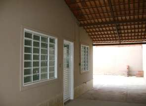Casa em Condomínio, 3 Quartos, 5 Vagas em Rua Sv 23, Residencial Solar Ville, Goiânia, GO valor de R$ 150.000,00 no Lugar Certo