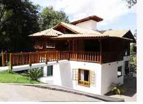 Casa em Condomínio, 5 Quartos, 5 Vagas, 3 Suites em Alameda das Rosas, Condomínio Jardins, Brumadinho, MG valor de R$ 890.000,00 no Lugar Certo