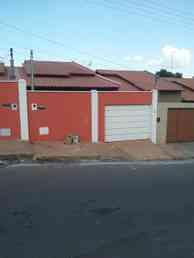 Casa, 3 Quartos, 3 Vagas
