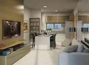 Apartamento, 2 Quartos, 1 Vaga, 1 Suite em Rua Desembargador Eládio Amorim, Vila Rosa, Goiânia, GO valor de R$ 0,00 no Lugar Certo