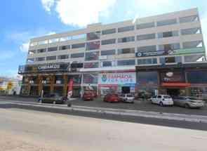 Ponto Comercial para alugar em Qi 18, Taguatinga Norte, Taguatinga, DF valor de R$ 3.600,00 no Lugar Certo