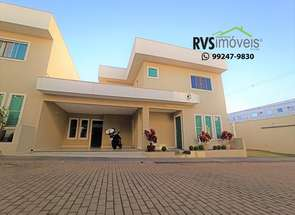 Casa em Condomínio, 3 Quartos, 2 Vagas, 1 Suite em 12, Jardim Imperial, Aparecida de Goiânia, GO valor de R$ 580.000,00 no Lugar Certo