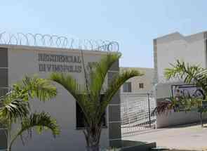 Apartamento, 2 Quartos, 1 Vaga em Rua Marajuaras, Jardim Candidés, Divinópolis, MG valor de R$ 99.100,00 no Lugar Certo