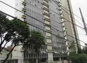 Sala para alugar em Rua Tomaz Gonzaga, Lourdes, Belo Horizonte, MG valor de R$ 1.000,00 no Lugar Certo