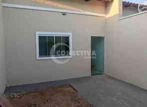 Casa, 2 Quartos, 2 Vagas, 1 Suite em Rua Bm8, Residencial Brisas da Mata, Goiânia, GO valor de R$ 210.000,00 no Lugar Certo