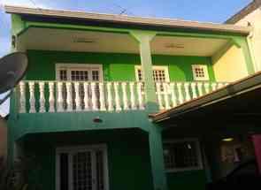 Casa, 3 Quartos, 3 Vagas, 1 Suite em Setor Oeste, Sobradinho, DF valor de R$ 265.000,00 no Lugar Certo