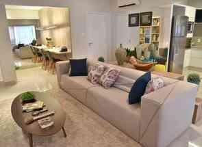 Apartamento, 3 Quartos, 2 Vagas, 3 Suites em Parque Lozandes, Goiânia, GO valor de R$ 435.050,00 no Lugar Certo