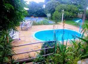 Casa, 3 Quartos, 4 Vagas, 1 Suite em Tijuca, Contagem, MG valor de R$ 900.000,00 no Lugar Certo