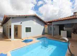 Casa em Condomínio, 3 Quartos, 4 Vagas, 1 Suite para alugar em Rua 08, Vicente Pires, Vicente Pires, DF valor de R$ 3.200,00 no Lugar Certo