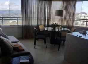 Apartamento, 3 Quartos, 3 Vagas, 1 Suite para alugar em Avenida Doutor Marco Paulo Simon Jardim, Vila da Serra, Nova Lima, MG valor de R$ 3.800,00 no Lugar Certo