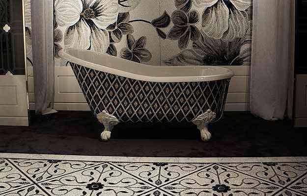 Projetos de banheiros são, acima de tudo, convidativos - Paola Campos/Divulgação