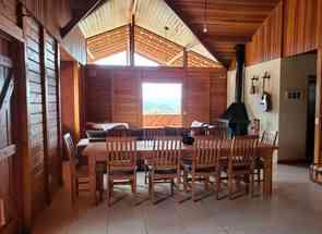 Sítio, 2 Quartos, 1 Suite em Alameda das Macaúbas, Zona Rural, Caeté, MG valor de R$ 710.000,00 no Lugar Certo