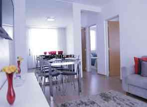 Apartamento, 2 Quartos, 1 Vaga em Rua I, Nova Esmeraldas, Esmeraldas, MG valor de R$ 116.500,00 no Lugar Certo