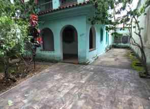 Casa, 5 Quartos, 18 Vagas em Santa Efigênia, Belo Horizonte, MG valor de R$ 3.200.000,00 no Lugar Certo