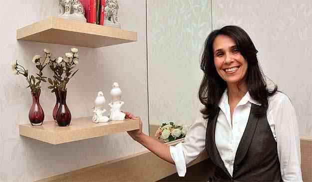 Colecionadores dessas peças sempre estão atentos aos detalhes, segundo a designer de interiores Iara Santos - Eduardo Almeida/RA Studio