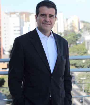 Ronaldo Pinho, diretor das regiões Minas Gerais e Centro-Oeste da Porto Seguro, alerta para o cuidado com o imóvel antes de se ausentar  - Yasmin Argolo/Divulgação