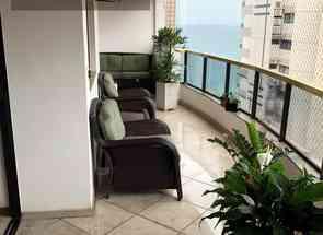 Apartamento, 4 Quartos, 2 Vagas, 2 Suites em Rua Rio Grande do Norte, Praia da Costa, Vila Velha, ES valor de R$ 970.000,00 no Lugar Certo